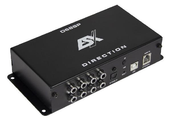 Процессор ESX D68SP