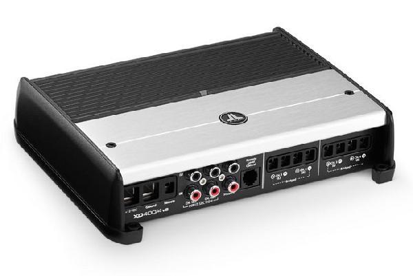 Усилитель JL Audio XD400/4v2