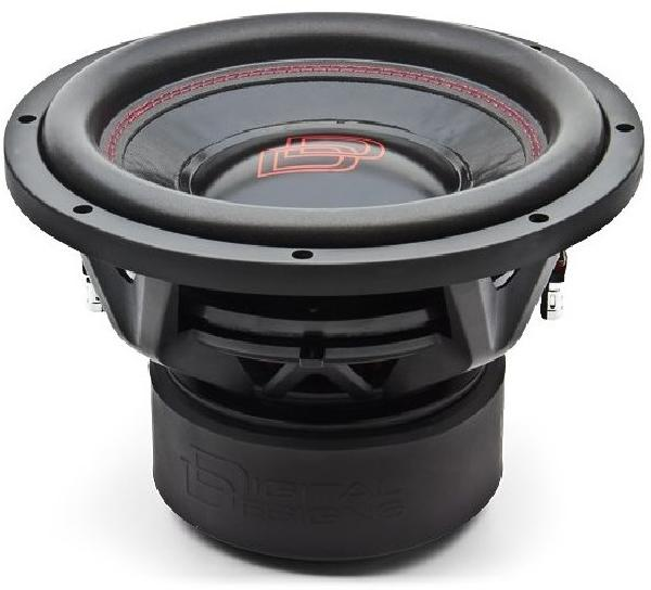 Сабвуфер DD Audio Redline 715-D2