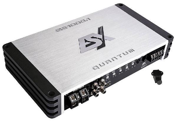 Усилитель ESX QE1000.1