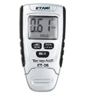 Толщиномер ETARi ET-06