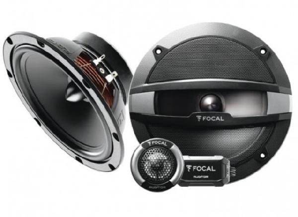фото: Focal Auditor R-165 S2