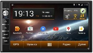 FlyAudio G8000