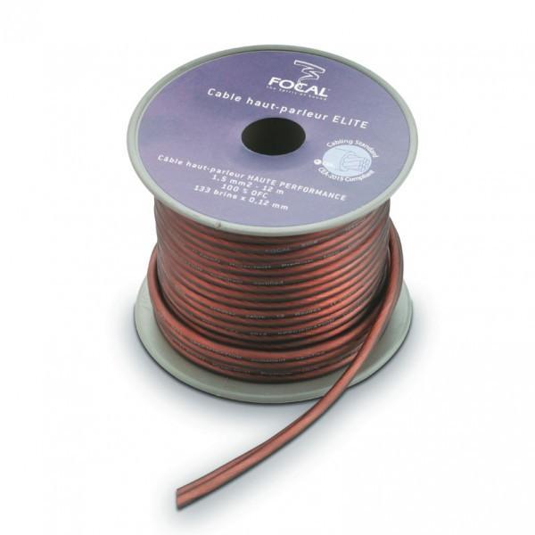 Акустический кабель Focal ES15