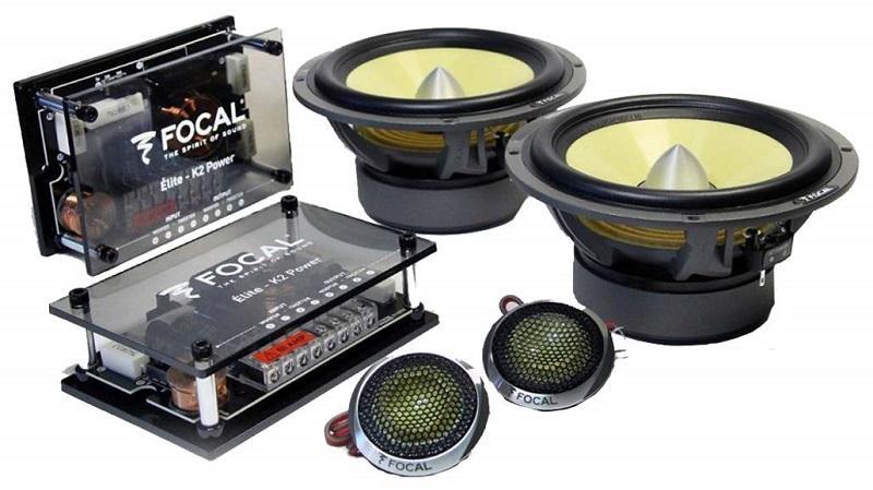Focal ES165KX2