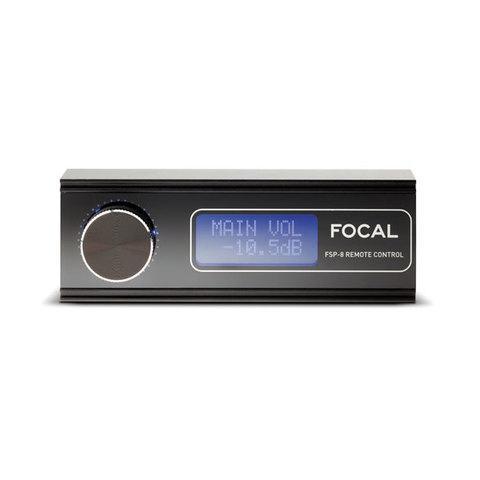 Focal FSP-8 Remote