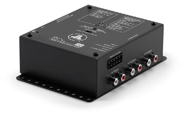 Процессор JL Audio FiX-86
