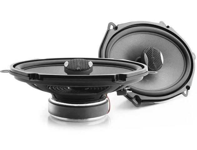 Focal Integration ISC 570