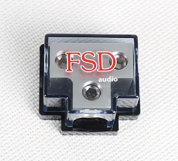 Дистрибьютер FSD audio FHD-0102