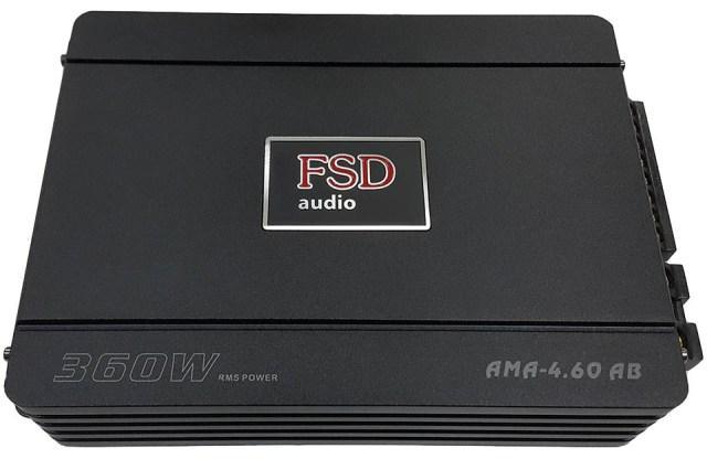 FSD audio MINI AMA 4.60 AB