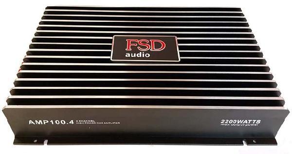 Усилитель FSD audio AMP 100.4