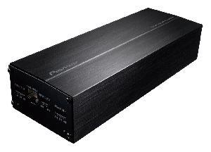 Автомобильный усилитель FSD Audio Mini AMA 4.80 AB - фото 10