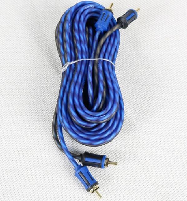 Межблочный кабель FSD audio SRCA-5.2