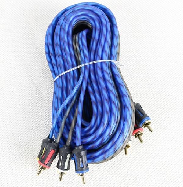 Межблочный кабель FSD audio SRCA-5.4