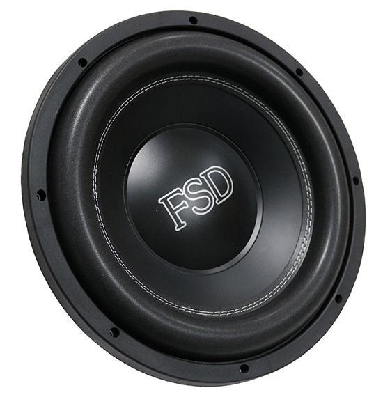 FSD audio Standart S122