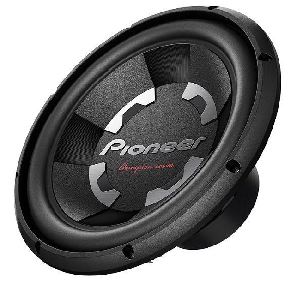 Сабвуфер Pioneer TS-300D4