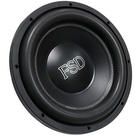 FSD audio Standart S124