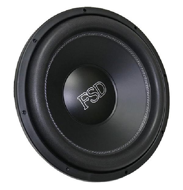 FSD audio STANDART S154