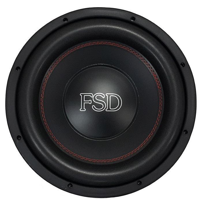 FSD audio Standart SW-M1222