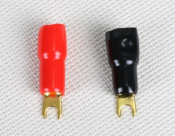 Клеммы силовые FSD audio TS-4