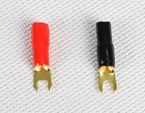 Клеммы силовые FSD audio TS-8