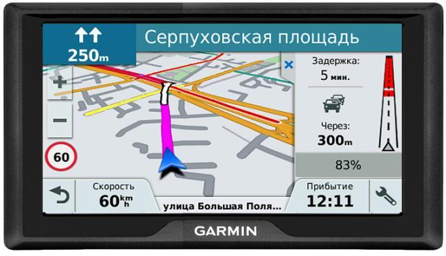 Garmin Drive 61