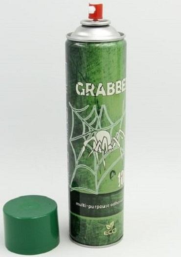 Grabber 100