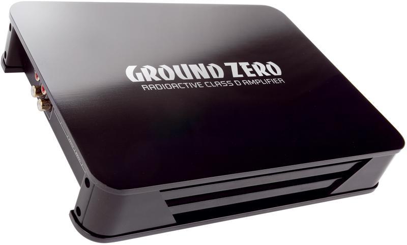 GROUND ZERO GZRA 1.600 D