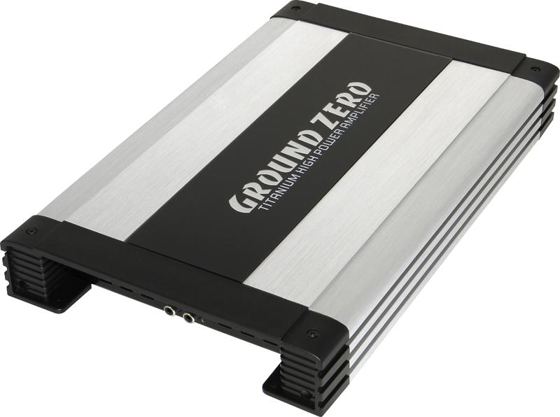 GROUND ZERO GZTA 1.800 DX