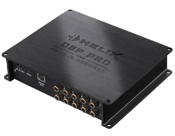 Процессор Helix DSP-PRO mk2