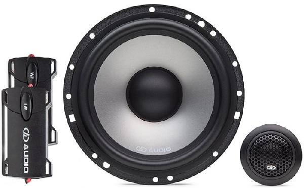 Акустика DD Audio DC6.5a