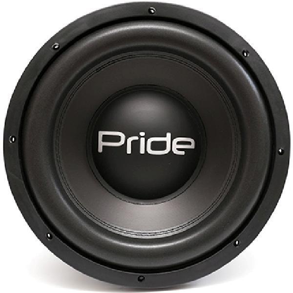 Сабвуфер Pride MT 12 (1.6+1.6)