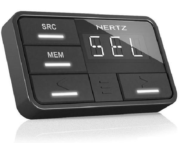 Hertz  DRC HE