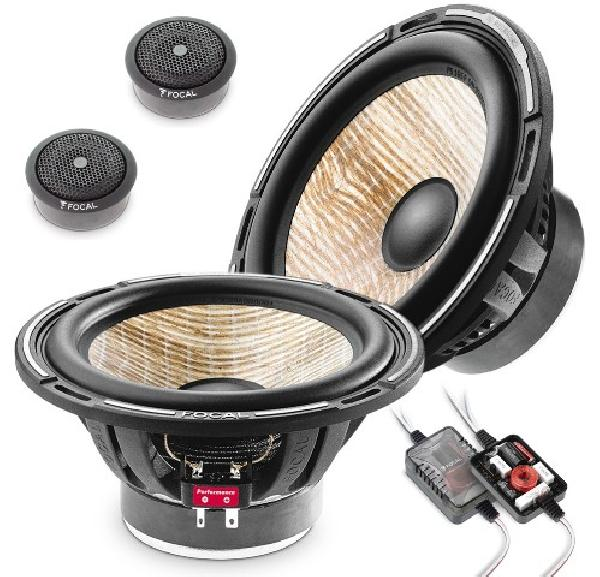 фото: Focal Performance PS 165 F