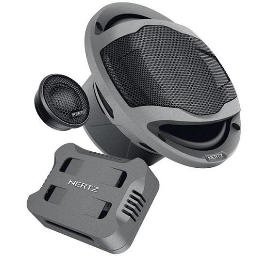 Hertz CPK 165 Pro