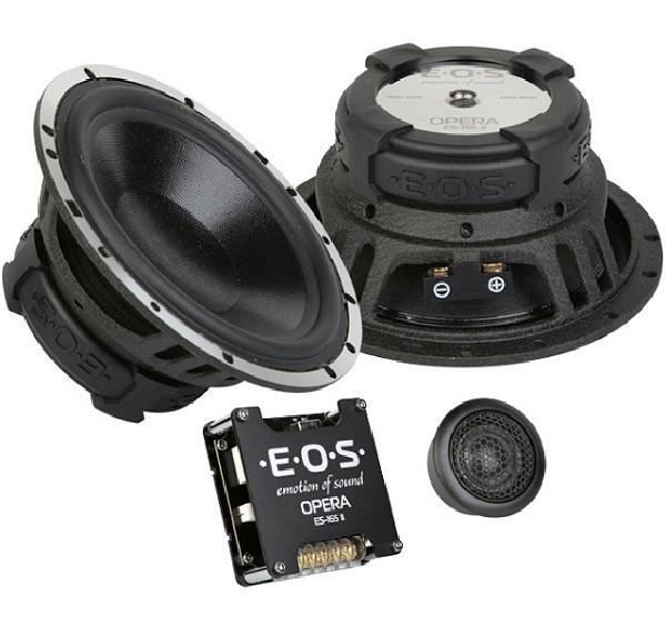 Акустика  E.O.S. ES-165 II