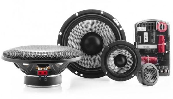 фото: Focal Access 165 AS 3
