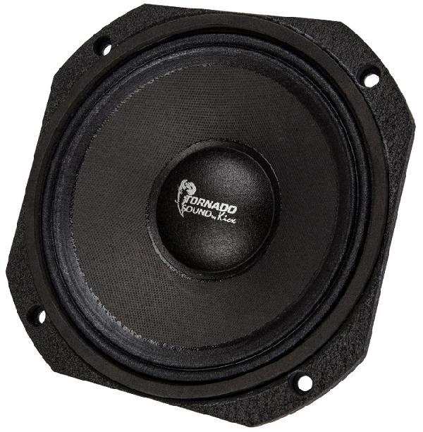 Акустика KICX Tornado Sound 6.5EN (4 Ohm)