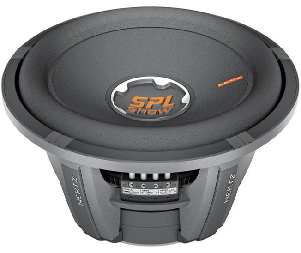 Сабвуфер Hertz SPL Show SX 300D
