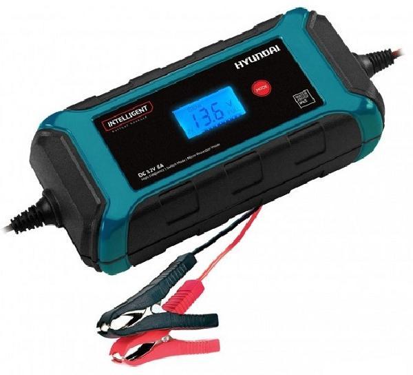 Зарядное устройство HYUNDAI HY 800