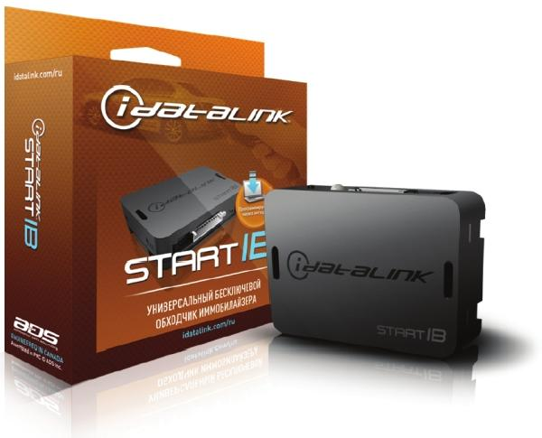 Модуль бесключевой iDataLink START- IB