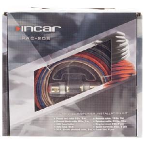Incar PAC 208