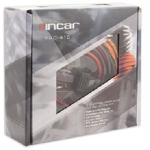 Установочный набор Incar PAC 410