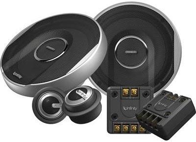 Infinity PR 6500 CS