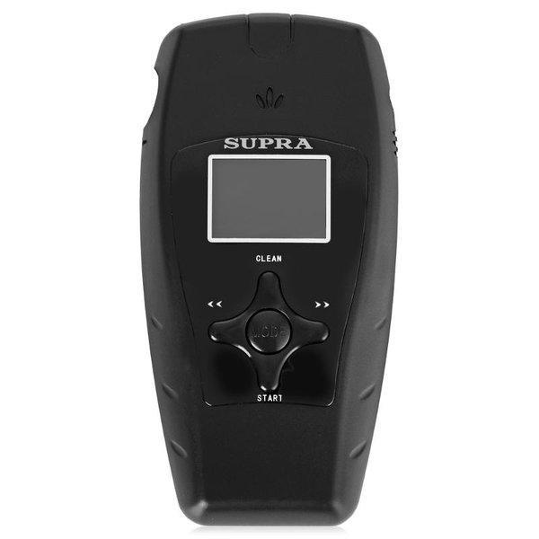 фото: Supra ATS 300 black