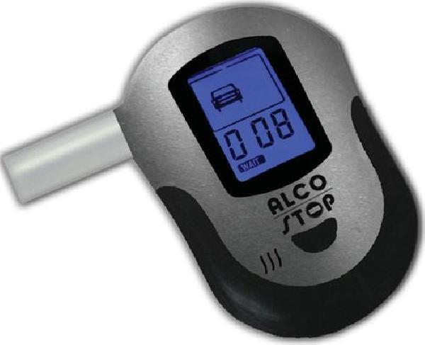 Алкотестер Intego AT 210