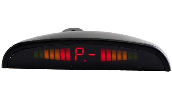 Парктроник Interpower IP 430 Black