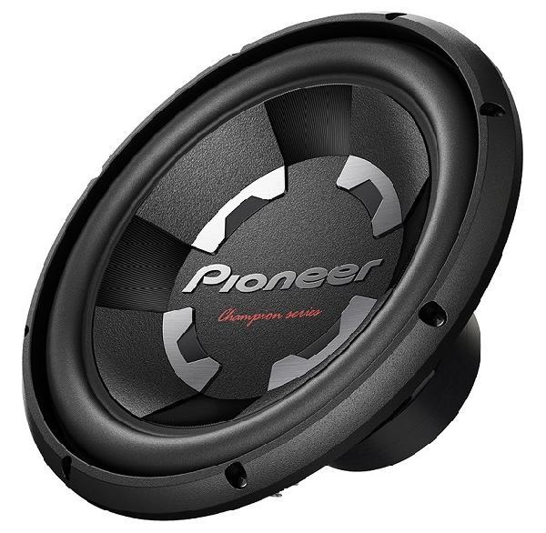 Сабвуфер Pioneer TS-300S4