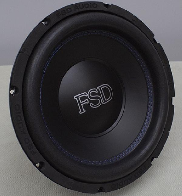 Сабвуфер FSD audio Standart SW-12C