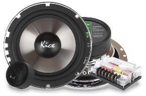 фото: KICX ICQ-6.2